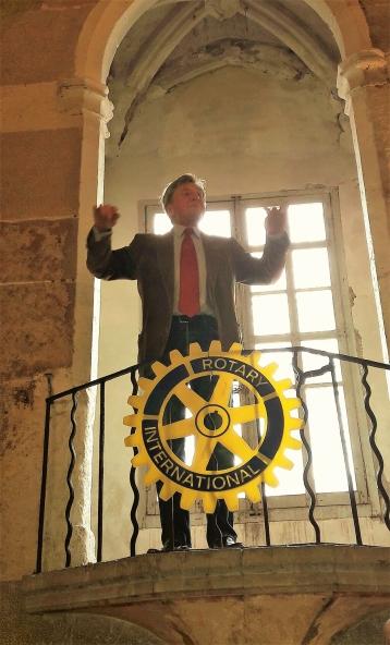 au Rotary