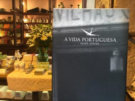 A VIDA PORTUGUESA depuis toujours