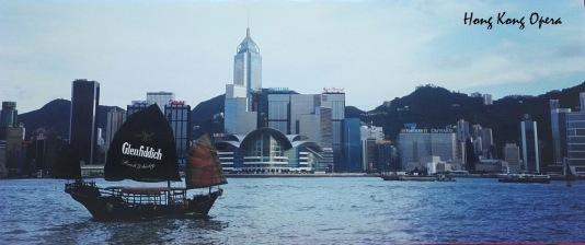 MB HONG KONG OPERA