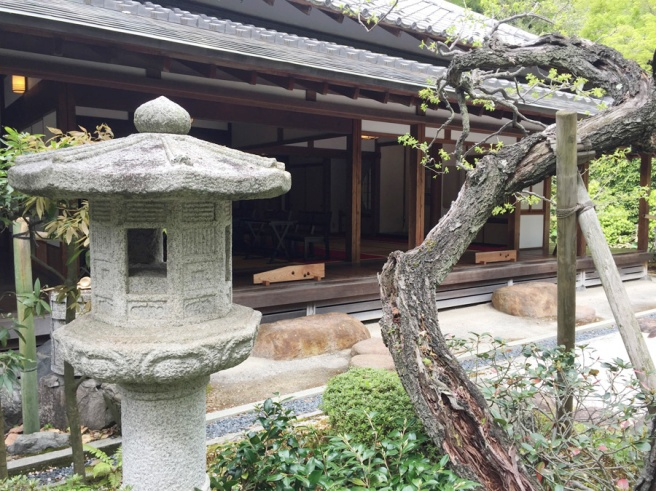 KAMAKURA JOMYO-JI TEMPLE