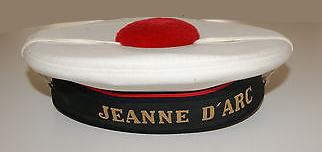 POMPON JEANNE D'ARC