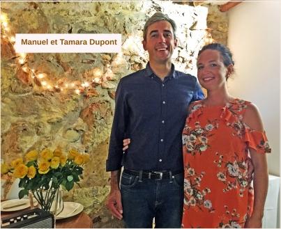 Manuel et Tamara