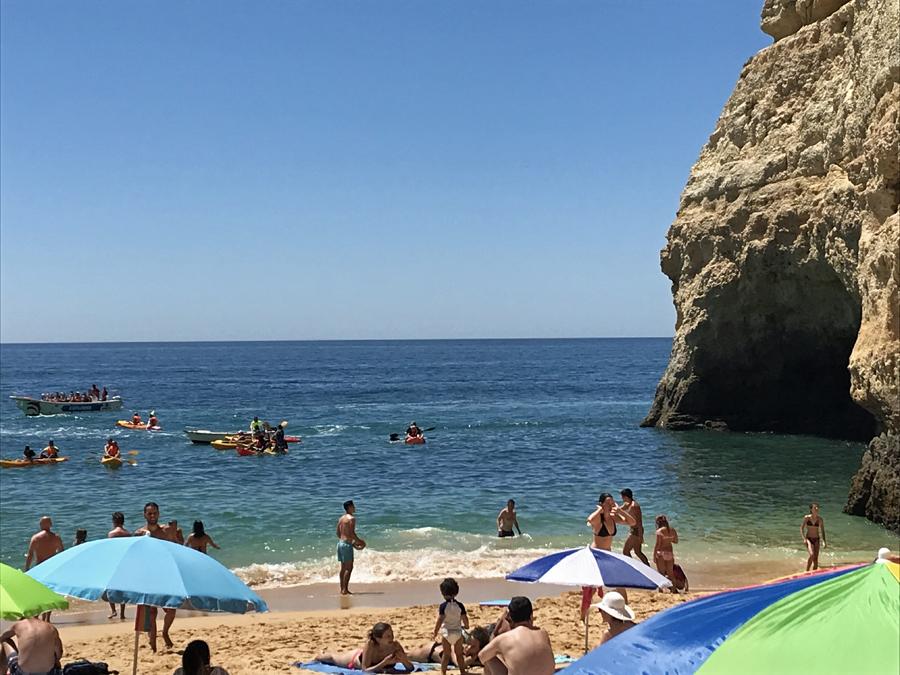 5-Praia do CARVALHO-3