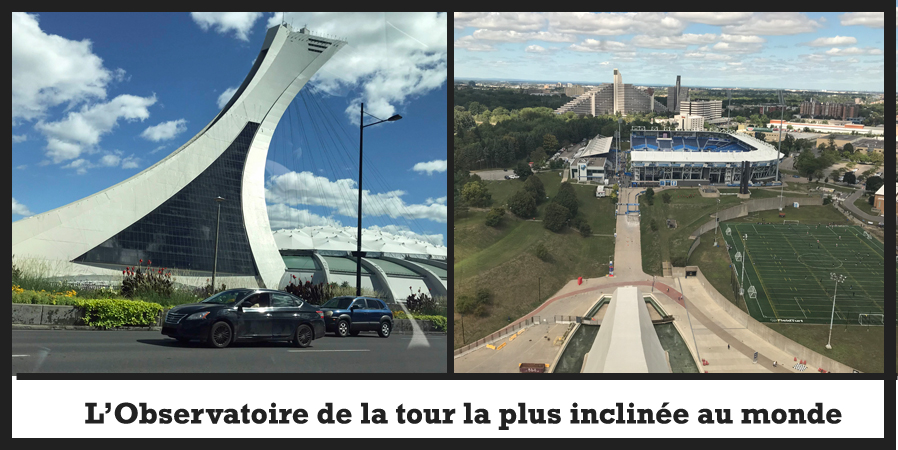 la tour inclinée