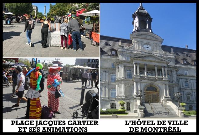 PLACE JACQUES CARTIER