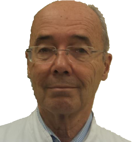 Professeur jean-Pierre GÉRARD