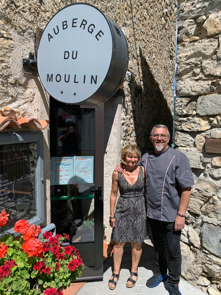 AUBERGE DU MOULIN