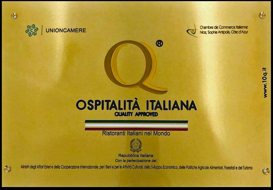 CASARELLA OSPITALITA ITALIANA