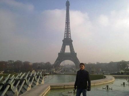 CASARELLA, ROSARIO à Paris